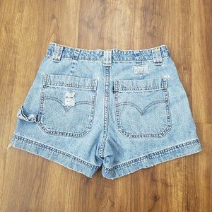90's Levi's Vintage Denim Shorts
